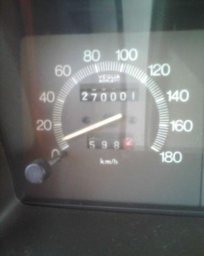 270001 km!!!!